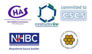 Derbshire Construction - Derbyshire Civil Engineering